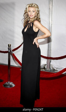 HOLLYWOOD, CA - DECEMBER 07, 2009: Alyson Aly Michalka at the Los Angeles premiere of 'The Lovely Bones'. - Stock Image