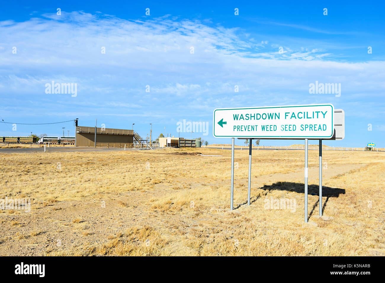 washdown-facility-sign-as-a-precaution-a