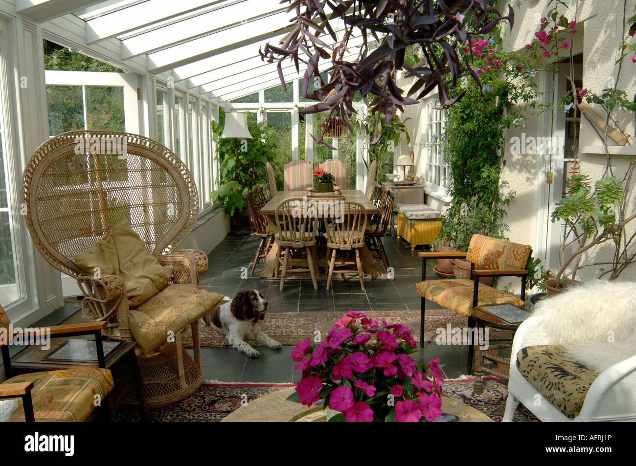 white-painted-hardwood-conservatory-with