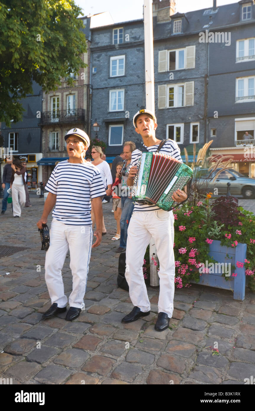street-entertainment-honfleur-calvados-n