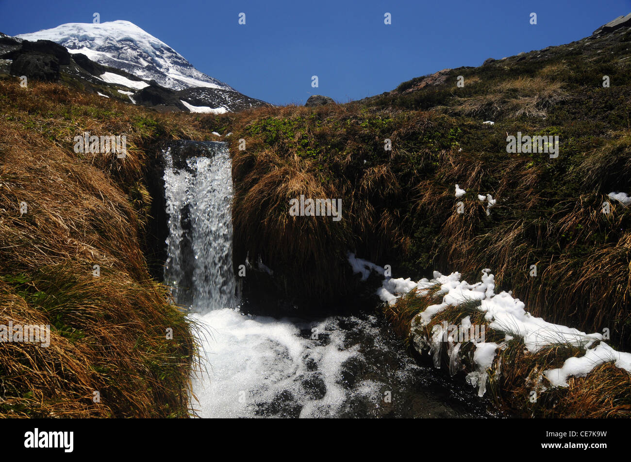 snowmelt-streams-running-down-slopes-of-