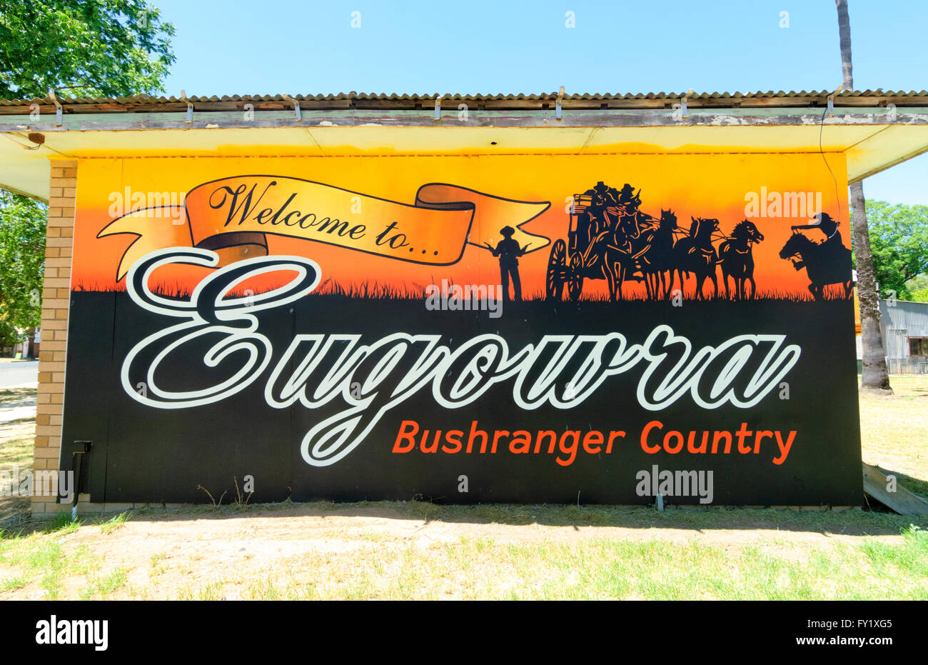 welcome-to-eugowra-sign-historic-bushran