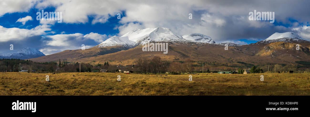 panorama-of-beinn-eighe-from-incheril-ne