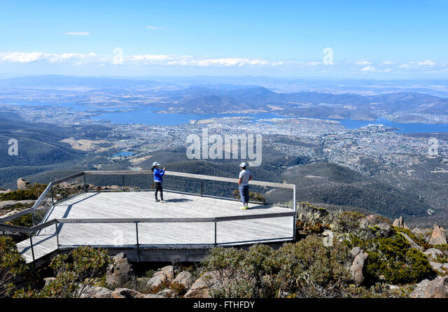 view-over-hobart-from-the-lookout-on-top