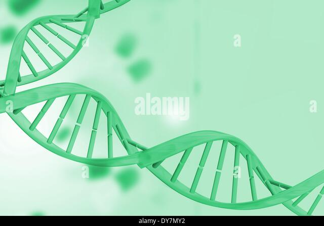 medical-background-with-green-dna-helix-