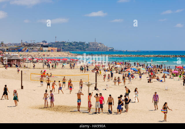 tel-aviv-israel-june-12-2015-view-of-the